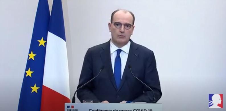 """Coronavirus-Premier ministre français: """"Nous ne cherchons pas à infantiliser les Français"""""""