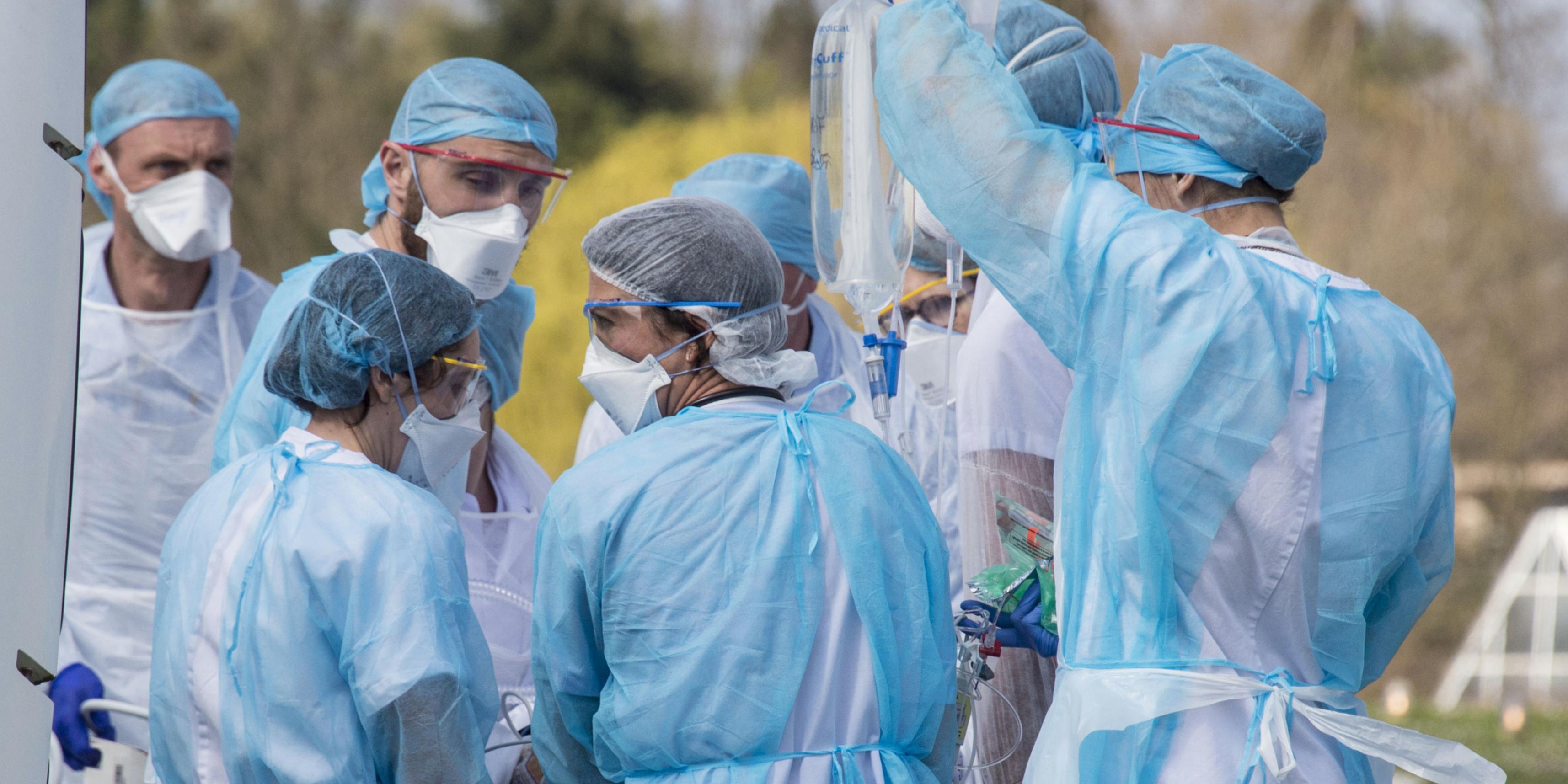 Coronavirus : De nouvelles contaminations à Mahdia