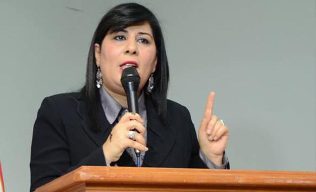 Tunisie-Abir Moussi: Le PDL ne participera pas au dialogue national