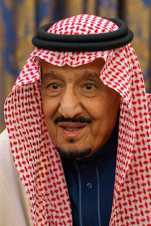 Coronavirus: Le roi saoudien a été vacciné