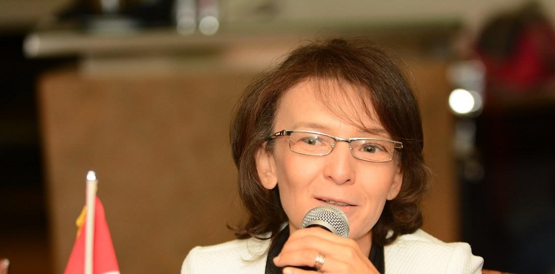 Le Remaniement ministériel et son adoption parlementaire : Salsabil Klibi clarifie [Audio]