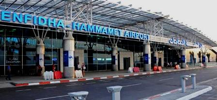 Tunisie – Deux individus recherchés interceptés à l'aéroport d'Enfidha parmi les individus rapatriés d'Italie