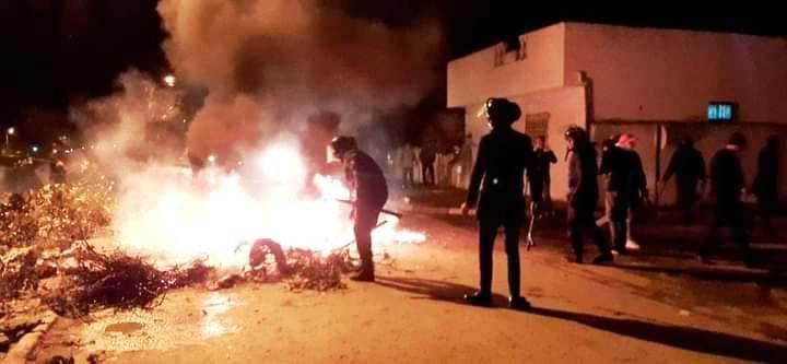 Tunisie – Que se passe-t-il cette nuit en Tunisie?