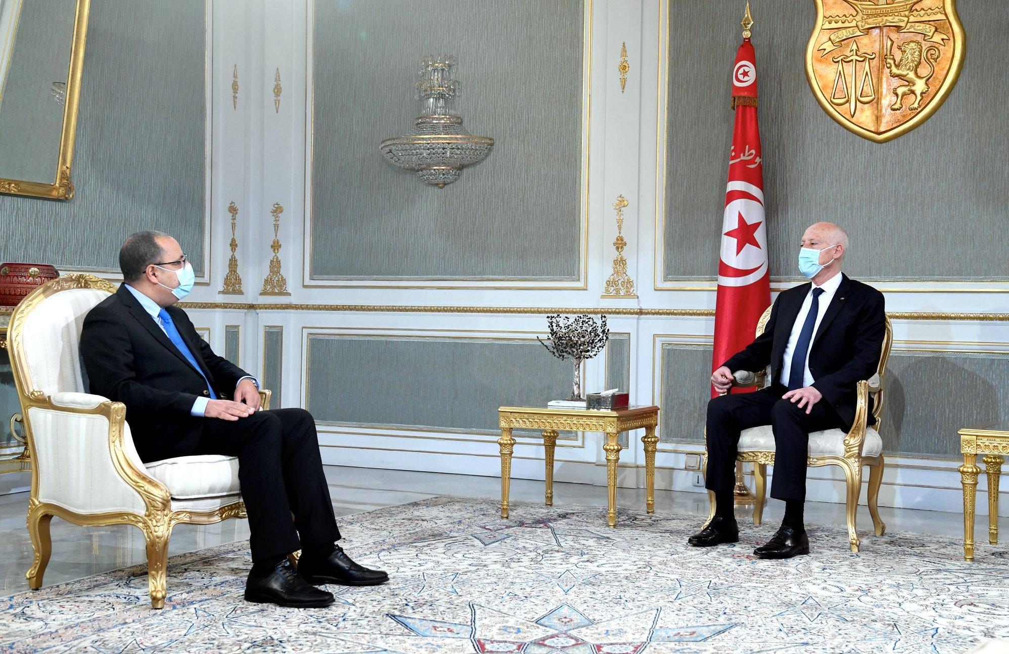Tunisie : Quelle sera l'étape suivante pour Kais Saied après la formation du nouveau gouvernement ?