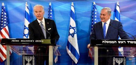 L'administration Biden et les accords de normalisation entre Israël et des pays arabes