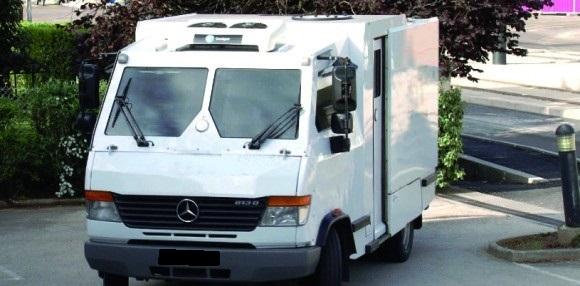 Tunisie – Le chauffeur d'un transporteur de fonds s'enfuit avecun million et demi d'Euros