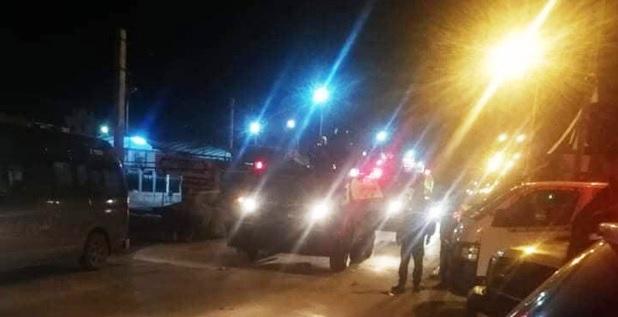 Tunisie – Cité Ettadhamen: Les blindés entrent en jeu