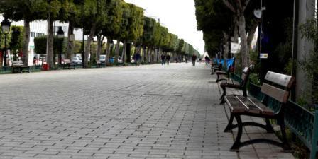 Tunisie – Un confinement qui tombe à pic!