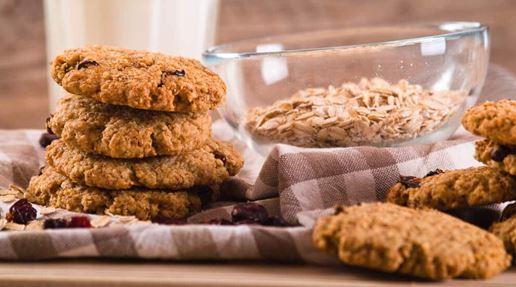 Recette : Biscuits croquants sans beurre
