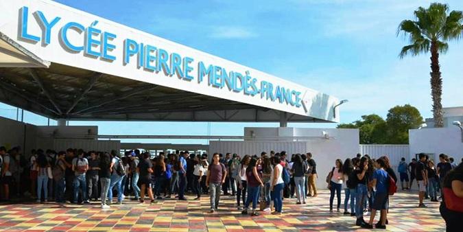 Tunisie – L'école française passe à l'enseignement à distance
