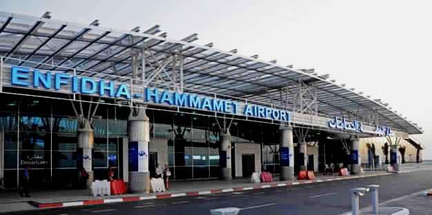 Journée Mondiale du Tourisme: L'aéroport d'Enfidha recevra environ 500 touristes de Saint-Pétersbourg [Vidéo]