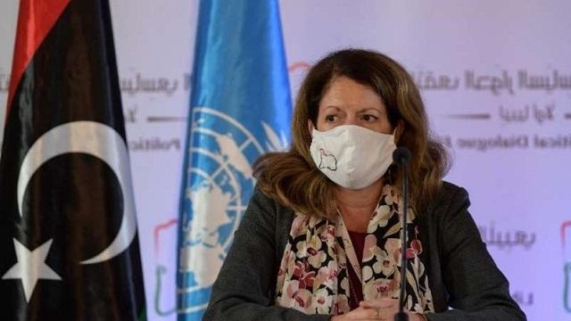 Libye: L'ONU annonce la liste des candidats à l'autorité exécutive