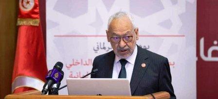 Tunisie – URGENT: Emeutes: Première réaction de Rached Ghannouchi