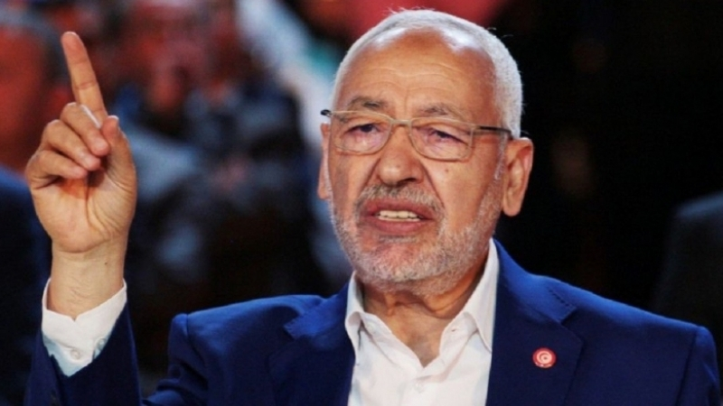 Tunisie : Rached Ghannouchi : Le succès de la révolution ne consiste pas à résoudre les problèmes socio-économiques