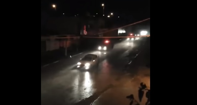 Tunisie – VIDEO: Des renforts impressionnants arrivent à Jebel Jelloud