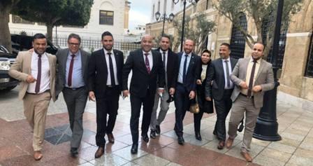 Tunisie – Pourquoi Mechichi a-t-il rencontré les députés d'Al Karama et pourquoi ne voulait-il pas que çà se sache?