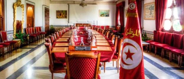Tunisie – Trois changements de dernière minute dans la formation proposée par Mechichi