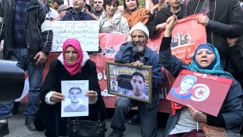 Tunisie-Martyrs et des blessés de la Révolution: Abderrazzak Kilani impute aux sit-inneurs la non-publication de la liste définitive