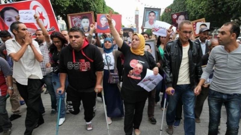 Tunisie: Liste des martyrs et blessés de la révolution, la société civile s'exprime