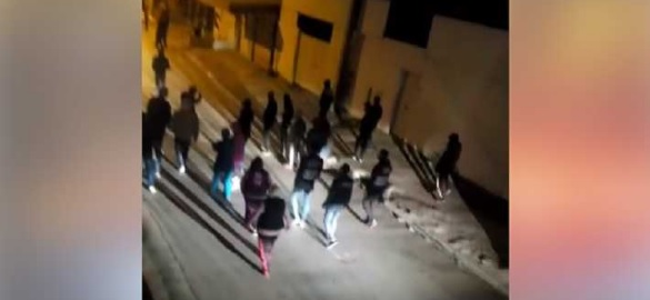Tunisie – La Marsa: Arrestation de 28 casseurs