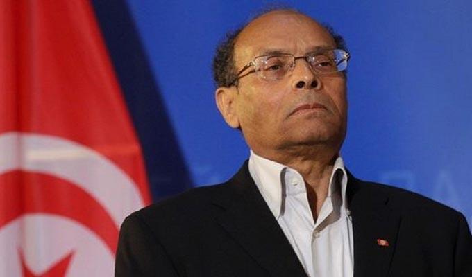 """Tunisie-Moncef Marzouki : """"Toutes mes excuses à l'âme de Mohamed Morsi et aux martyrs de Rabaa et des autres terribles massacres!"""""""