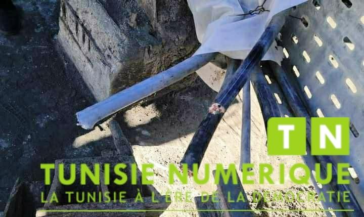 Tunisie – Actes de vandalisme et vol des câbles électriques à la laverie de phosphate à Mdhilla