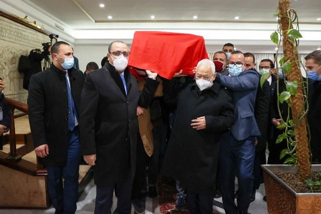 Tunisie – Image du jour