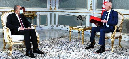 Tunisie – DERNIERE MINUTE: Report de l'annonce du remaniement