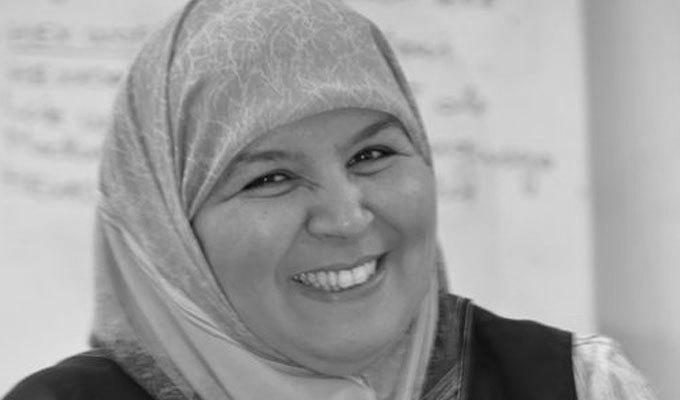 Dernière minute: Meherzia Labidi n'est plus