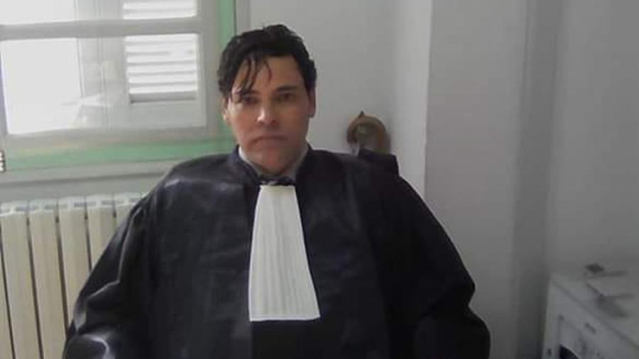 Tunisie : Le juge Mekki Ben Ammar, libéré