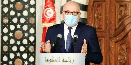 Tunisie – Un point de presse du ministre de la Santé à oublier et qui devrait accélérer son départ