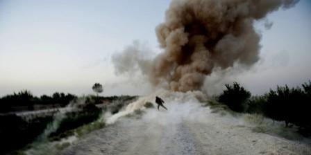 Tunisie – URGENT: Explosion d'une mine au Kef et blessure d'un soldat
