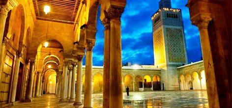 Tunisie – Suspension des prières dans les mosquées