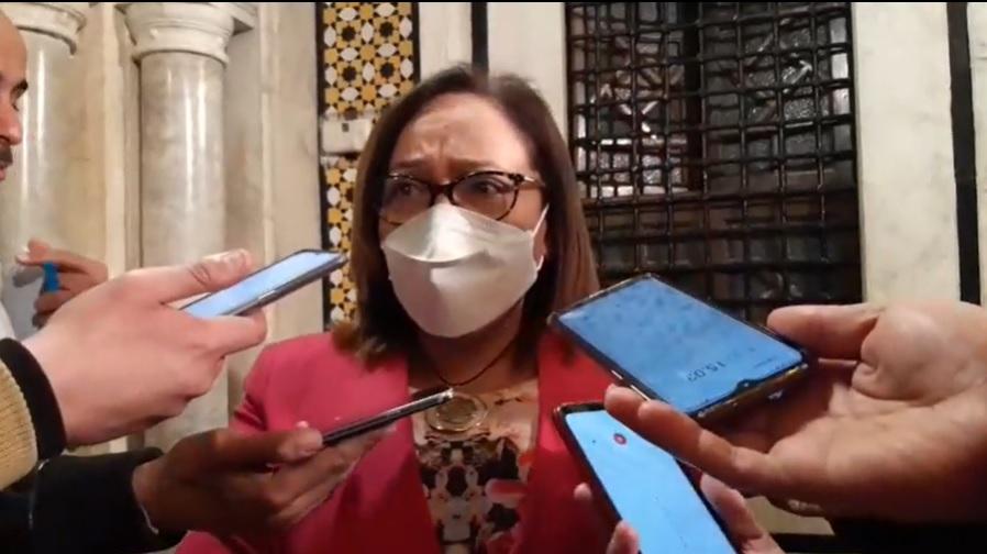 Tunisie- Nissaf Ben Alaya la scientifique vs Nissaf Ben Alaya la politicienne: Qui remportera le combat?