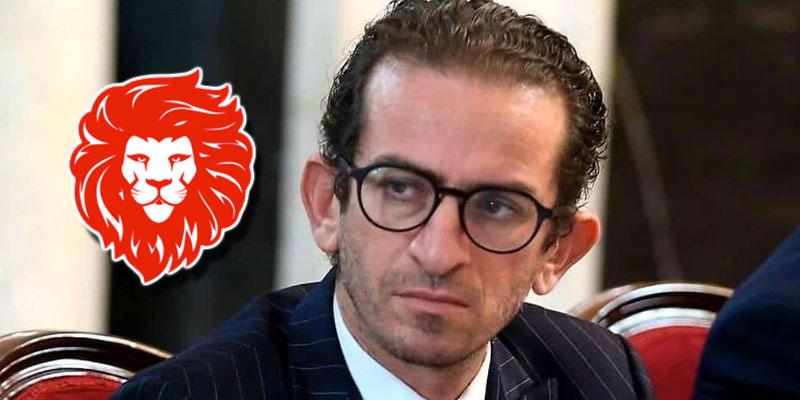 Le fils de Ghazi Chaouachi empêché de quitter le territoire: Oussama Khlifi dénonce