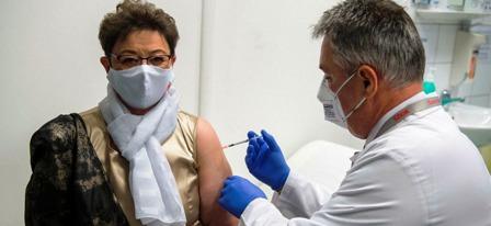 Le vaccin anti covid russe efficace contre toutes les souches existantes