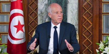 Tunisie – DERNIERE MINUTE: Tentative d'empoisonnement de Kaïs Saïed: Précisions de la présidence