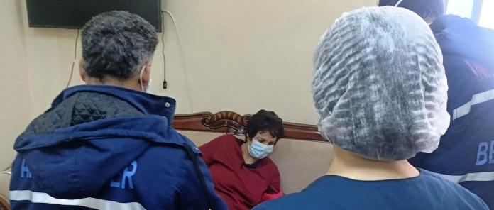 Tunisie – URGENT: Rached Ghannouchi demande le transfert de Samia Abbou à l'hôpital militaire