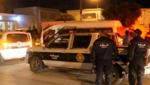 Tunisie: Bilan du contrôle sécuritaire le premier jour du confinement à Sfax