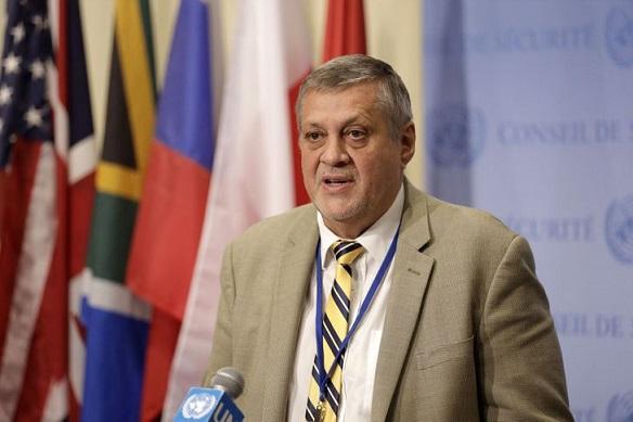 Libye: L'ONU confirme officiellement le Slovaque Jan Kubis comme Envoyé spécial