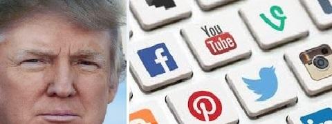 USA: Trump: La vraie cause de ma suspension des réseaux sociaux est politique…mon discours été totalement approprié
