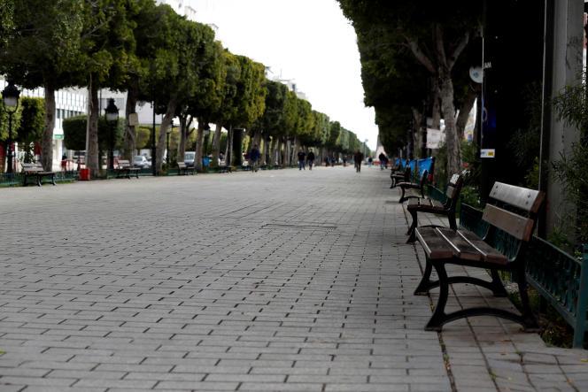 Coronavirus-Tunisie : Jour 1 du confinement sanitaire général