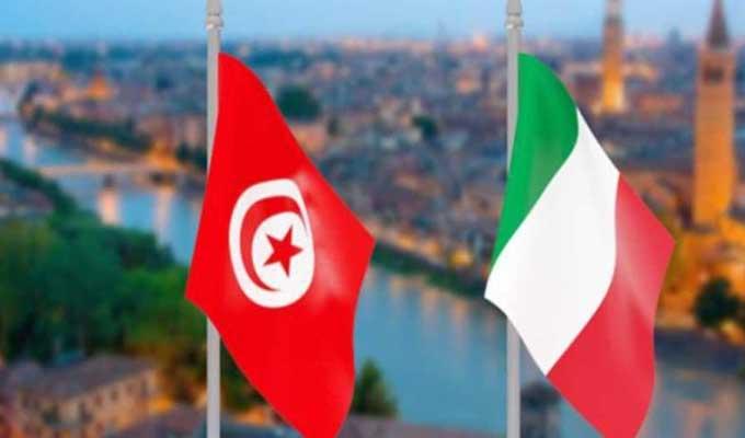 """Di Maio: """"Dixième anniversaire de la révolution, l'Italie aux côtés de la Tunisie démocrate"""""""