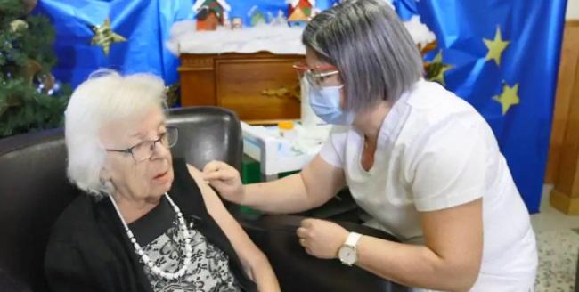 Canada: Infection par la Covid de la première femme à avoir reçu le vaccin Moderna