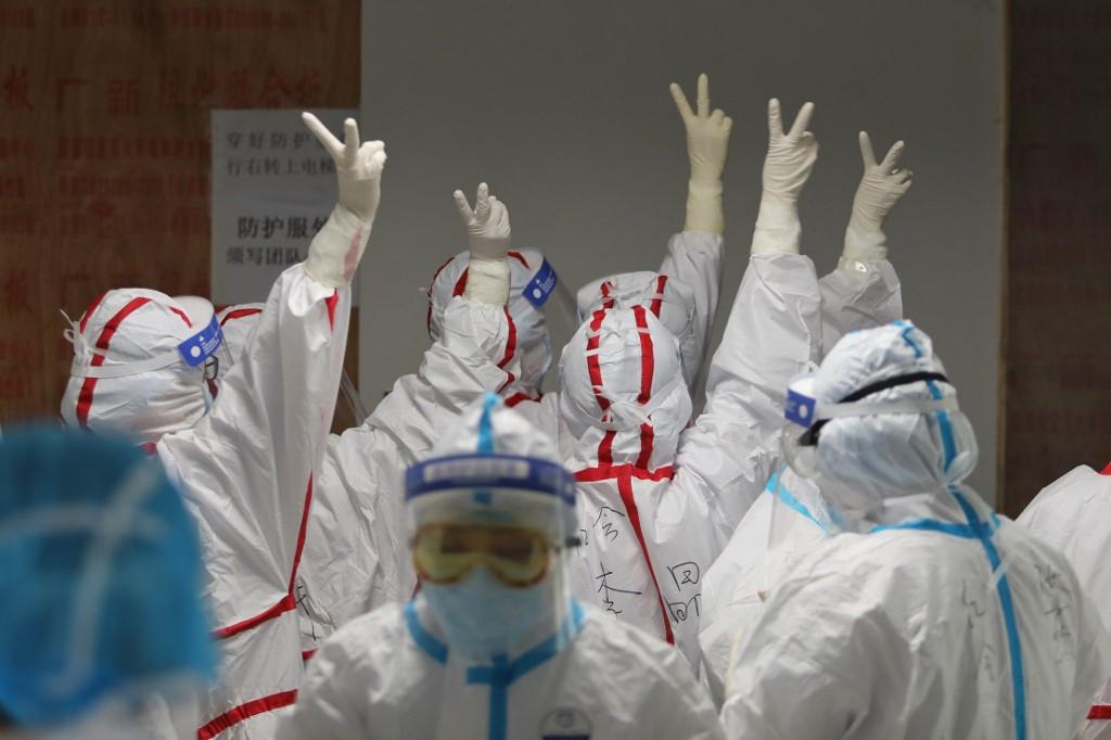 Coronavirus : Pas de décès depuis deux jours dans cette région
