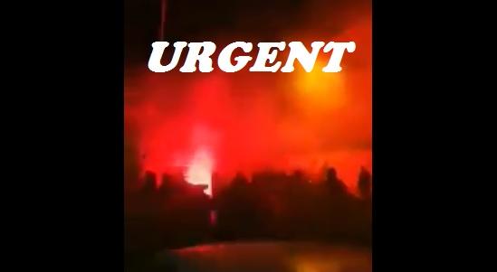 Tunisie – DERNIERE MINUTE: Des individus attaquent la maison d'Abdessalem Younsi à La Soukra (VIDEO)