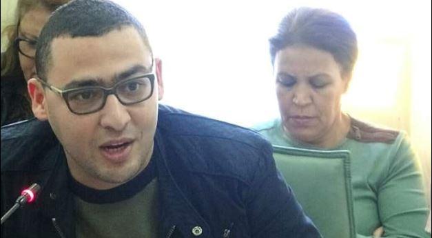 Tunisie-sit-in du Bloc Démocrate : Un autre député rejoint la grève de la faim entamée par Samia Abbou