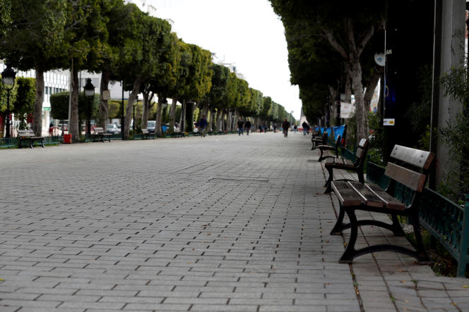 Tunisie : Prolongement du confinement sanitaire ciblé après le 7 mars?