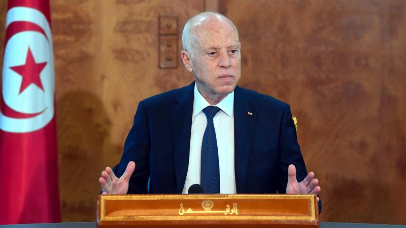 Tunisie : Kais Saied participe au Conseil de sécurité de l'ONU sur les changements climatiques