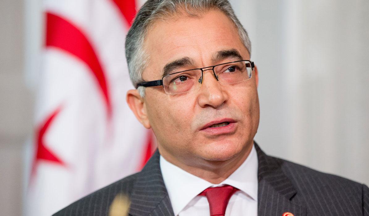 Tunisie : Mohsen Marzouk propose une solution à la crise politique